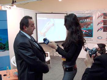 ВЫСТАВКА DIGITECexpo-2007
