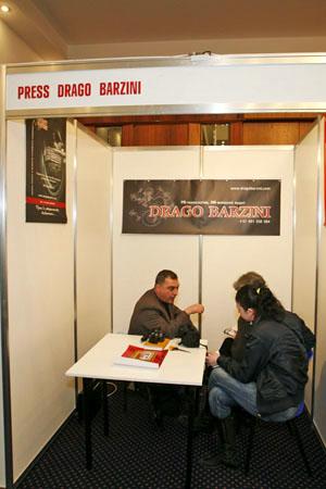 ВЫСТАВКА GIHE 2007<br /> 3-я Грузинская Международная выставка ЗДРАВООХРАНЕНИЯ