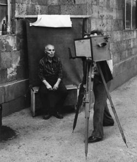 Фотовыставка Андраника Кочара