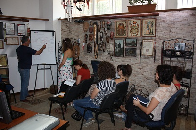 Интервью Тиграна Нерсесяна, руководителя проектов Компании «Драго Барзини» и Центра Карьеры