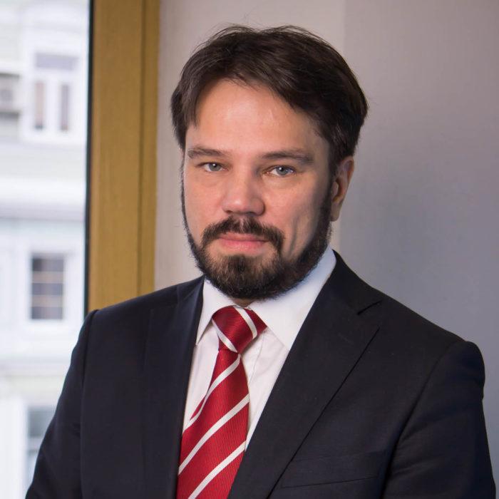 На фото: Святослав Бирюлин, Генеральный директор компании Sapiens Consulting