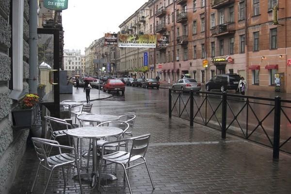 Исследование: Доля пустующих площадей в стрит-ритейле выросла после ЧМ-2018