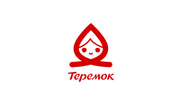 «Теремок» обновил логотип