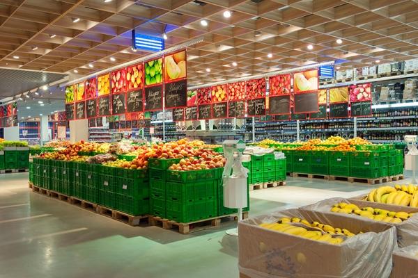 О будущем гипермаркетов и не только